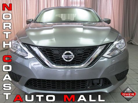2018 Nissan Sentra SV in Akron, OH