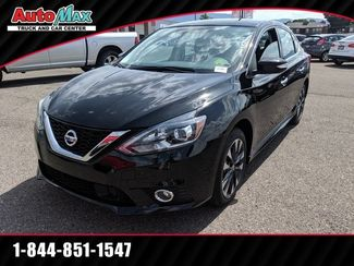 2018 Nissan Sentra SR in Albuquerque, New Mexico 87109