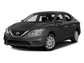 2018 Nissan Sentra SV in Albuquerque, New Mexico 87109