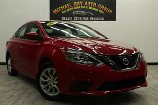 2018 Nissan Sentra SV in Bedford, OH 44146