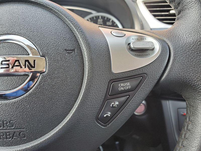 2018 Nissan Sentra SV  Brownsville TX  English Motors  in Brownsville, TX