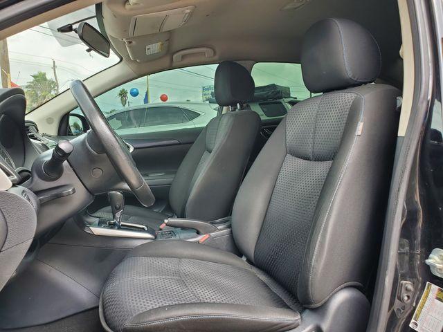 2018 Nissan Sentra SR in Brownsville, TX 78521