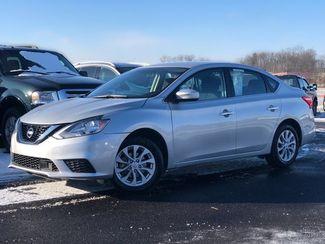 2018 Nissan Sentra SV   Canton, Ohio   Ohio Auto Warehouse LLC in Canton Ohio