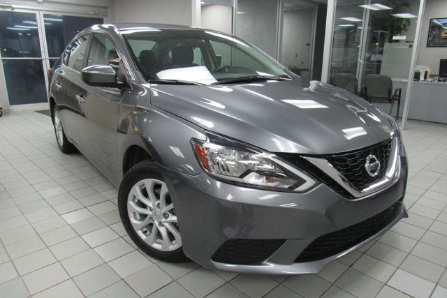 2018 Nissan Sentra SV Chicago, Illinois