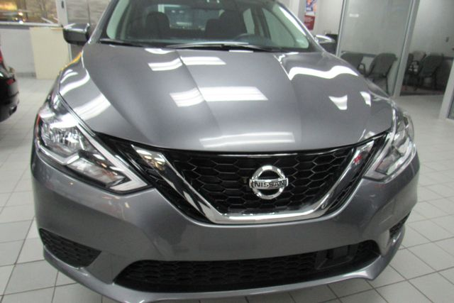 2018 Nissan Sentra SV Chicago, Illinois 1