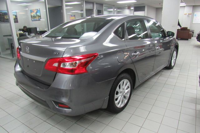 2018 Nissan Sentra SV Chicago, Illinois 5