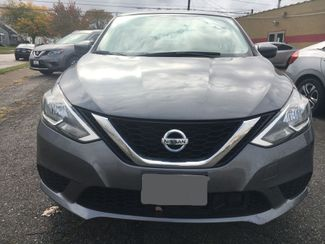 2018 Nissan Sentra SV in Cleveland, OH 44134