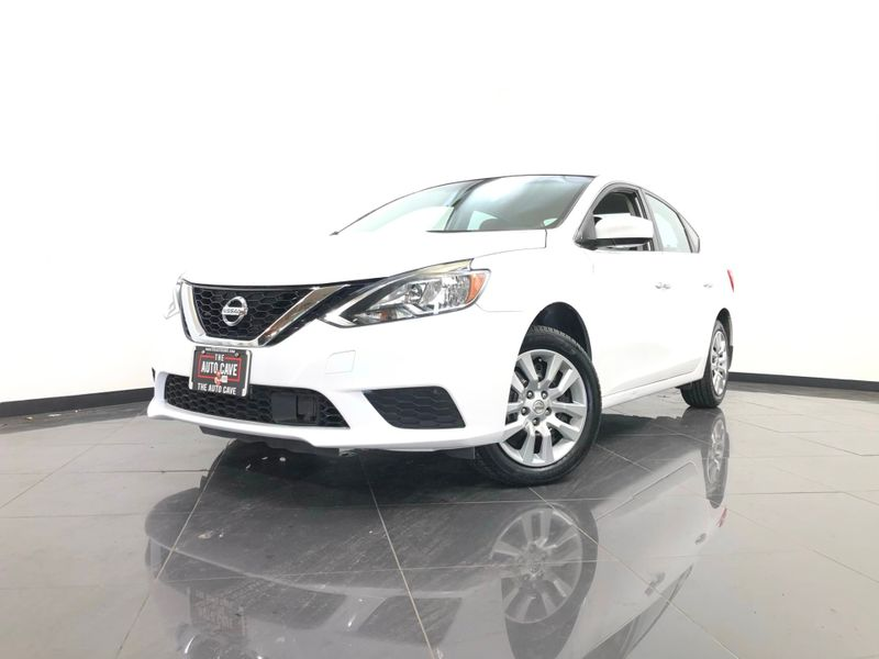 2018 Nissan Sentra *Drive TODAY & Make PAYMENTS* | The Auto Cave in Dallas