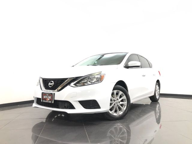 2018 Nissan Sentra *Affordable Payments* | The Auto Cave in Dallas