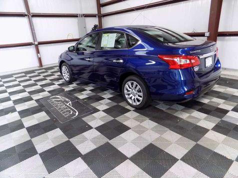 2018 Nissan Sentra S - Ledet's Auto Sales Gonzales_state_zip in Gonzales, Louisiana
