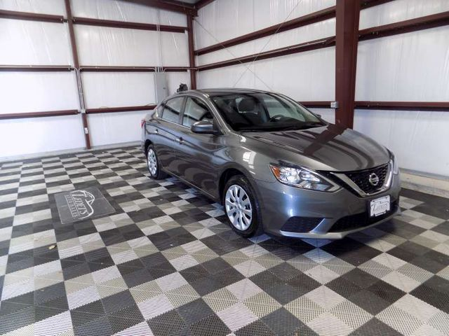 2018 Nissan Sentra S in Gonzales, Louisiana 70737