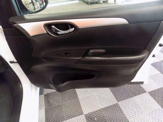 2018 Nissan Sentra S in Gonzales, Louisiana 70737