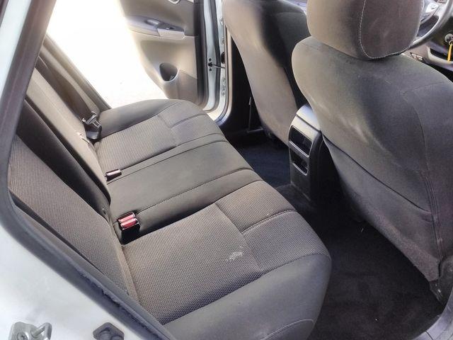 2018 Nissan Sentra S Houston, Mississippi 8