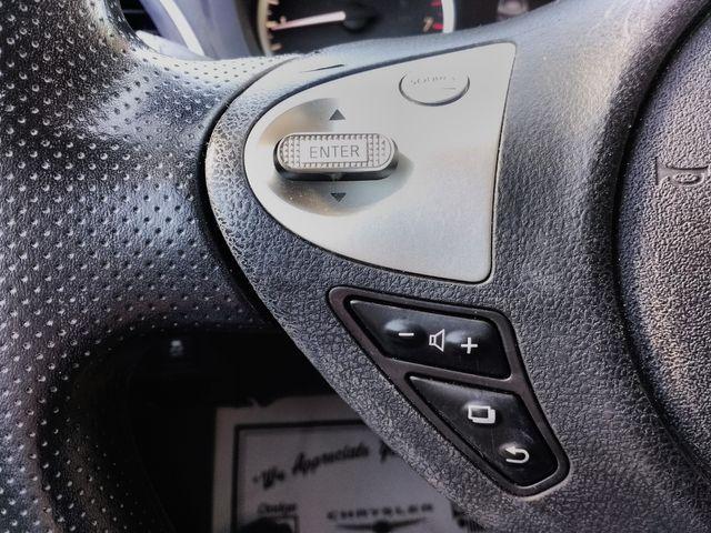 2018 Nissan Sentra S Houston, Mississippi 15
