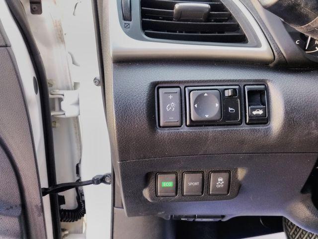 2018 Nissan Sentra S Houston, Mississippi 16
