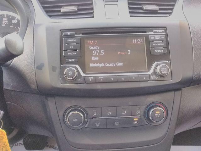 2018 Nissan Sentra S Houston, Mississippi 11
