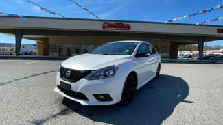2018 Nissan Sentra SR in Knoxville, TN 37912