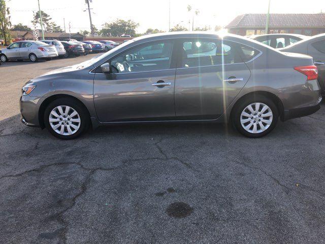 2018 Nissan Sentra S CAR PROS AUTO CENTER (702) 405-9905 Las Vegas, Nevada 1