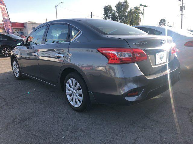2018 Nissan Sentra S CAR PROS AUTO CENTER (702) 405-9905 Las Vegas, Nevada 2