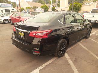 2018 Nissan Sentra S Los Angeles, CA 5