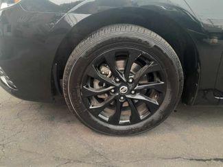2018 Nissan Sentra S Los Angeles, CA 10