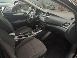 2018 Nissan Sentra S Los Angeles, CA 3