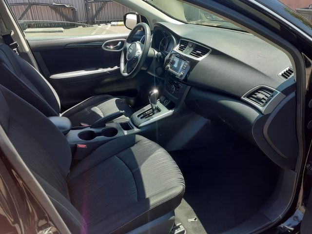 2018 Nissan Sentra SV Los Angeles, CA 2
