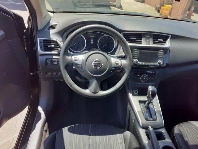 2018 Nissan Sentra SV Los Angeles, CA 6