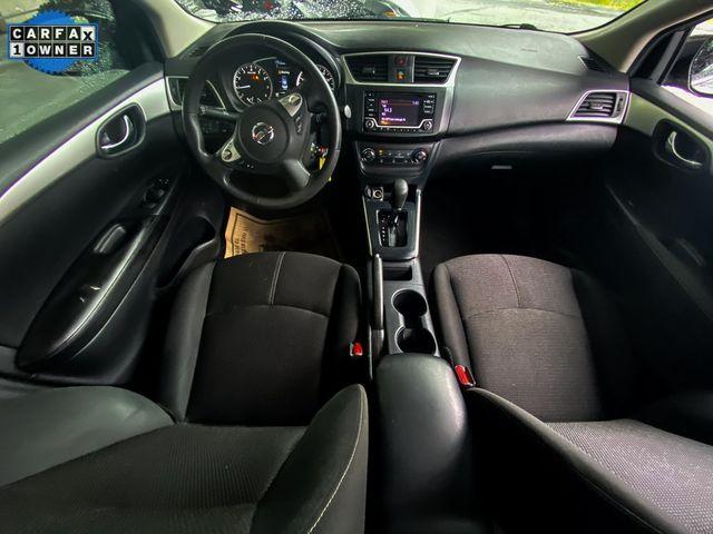 2018 Nissan Sentra S Madison, NC 17