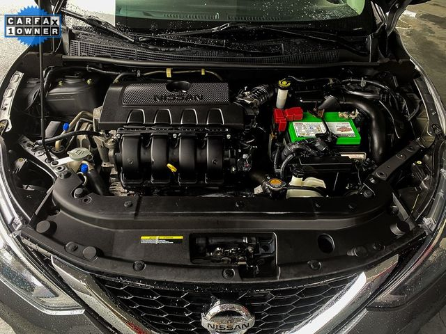 2018 Nissan Sentra S Madison, NC 30