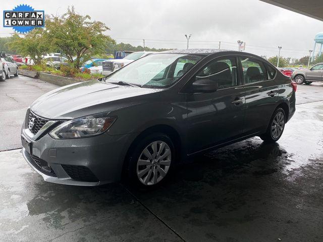 2018 Nissan Sentra S Madison, NC 5