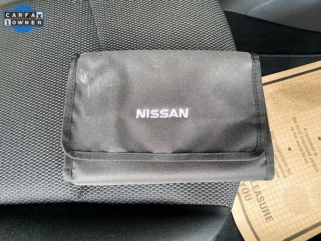 2018 Nissan Sentra S Madison, NC 14