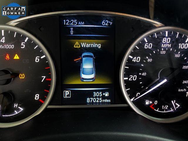 2018 Nissan Sentra S Madison, NC 23