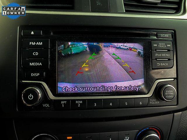2018 Nissan Sentra S Madison, NC 26