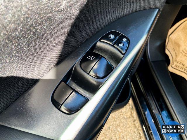 2018 Nissan Sentra S Madison, NC 21
