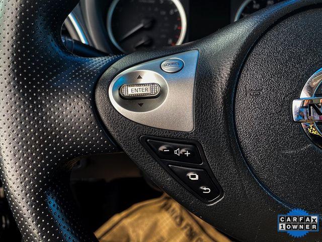 2018 Nissan Sentra S Madison, NC 24