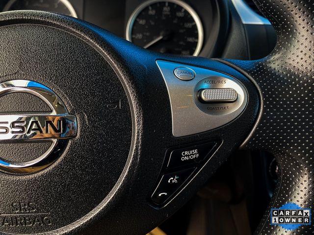 2018 Nissan Sentra S Madison, NC 25