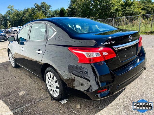 2018 Nissan Sentra S Madison, NC 3