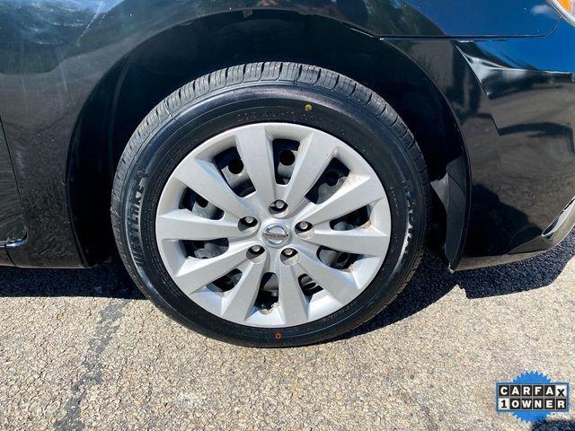 2018 Nissan Sentra S Madison, NC 8