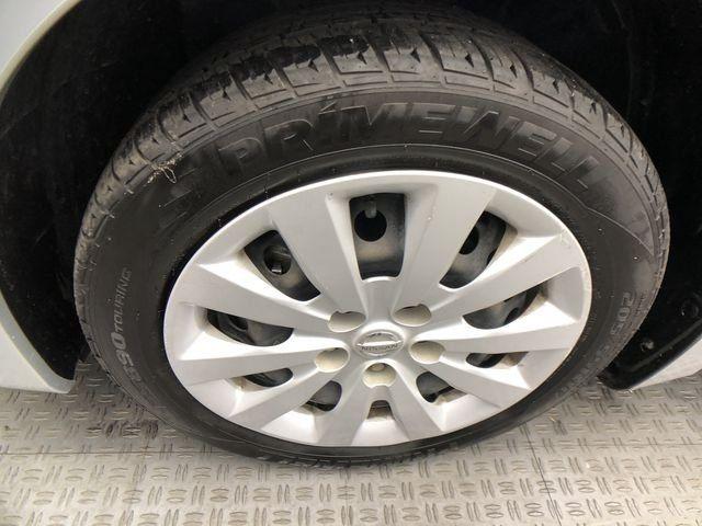 2018 Nissan Sentra S Madison, NC 2