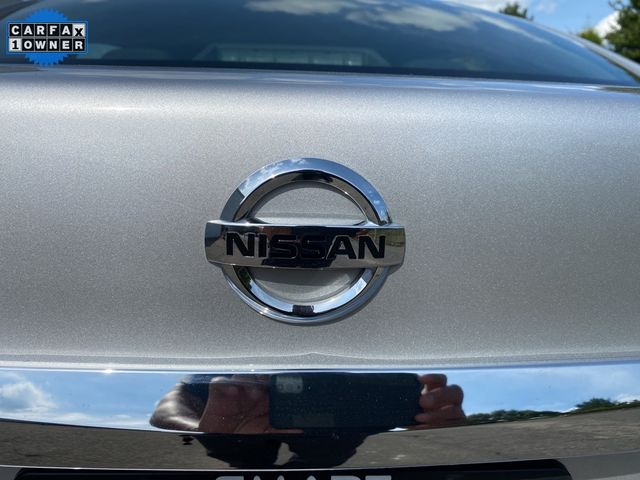 2018 Nissan Sentra S Madison, NC 15