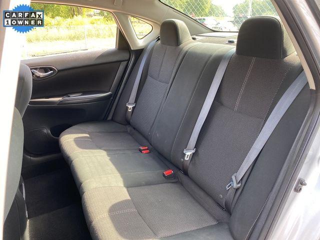 2018 Nissan Sentra S Madison, NC 19