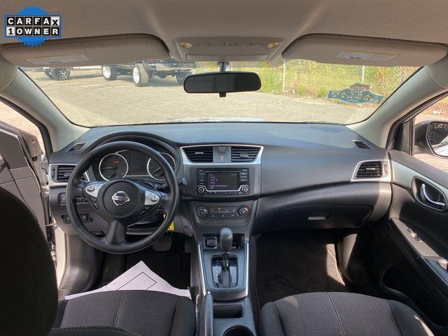 2018 Nissan Sentra S Madison, NC 20