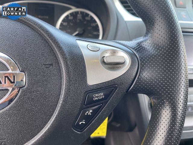 2018 Nissan Sentra S Madison, NC 29