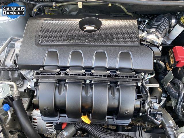 2018 Nissan Sentra S Madison, NC 37