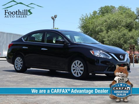 2018 Nissan Sentra S in Maryville, TN