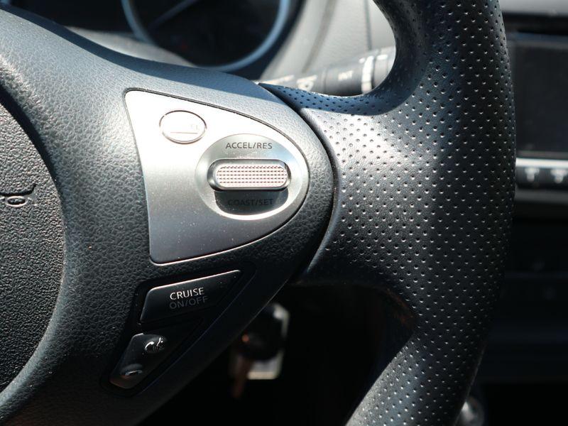 2018 Nissan Sentra S  in Maryville, TN