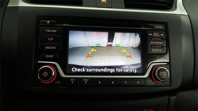 2018 Nissan Sentra S in McKinney, Texas 75070