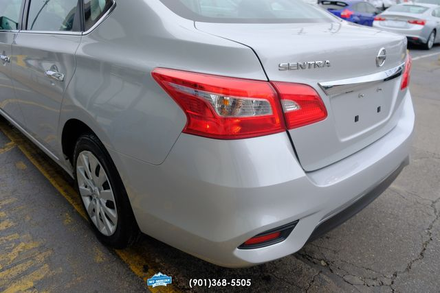 2018 Nissan Sentra S in Memphis, Tennessee 38115