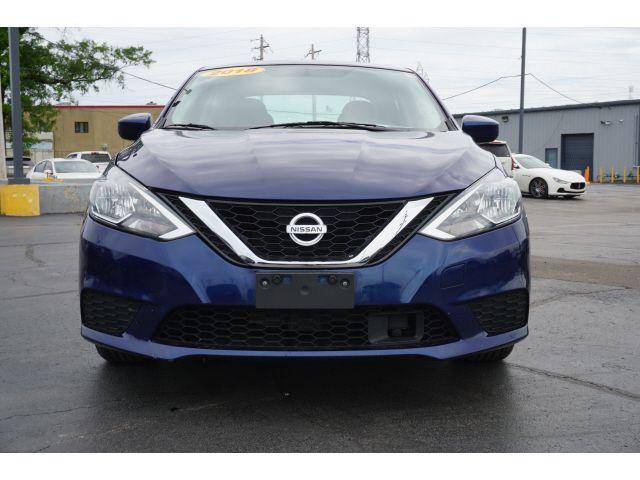 2018 Nissan Sentra SV in Memphis, TN 38115